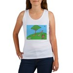 On the Hill Women's Tank Top