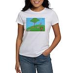On the Hill Women's T-Shirt