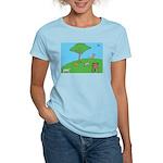 On the Hill Women's Light T-Shirt