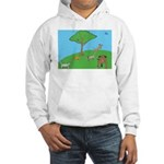 On the Hill Hooded Sweatshirt