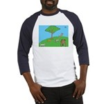 On the Hill Baseball Jersey