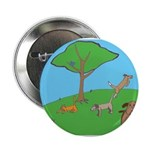 """On the Hill 2.25"""" Button (100 pack)"""