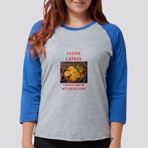 latkes Long Sleeve T-Shirt