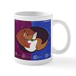 cat-ball Mug