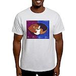 cat-ball Light T-Shirt