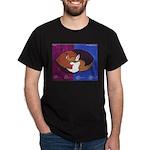 cat-ball Dark T-Shirt