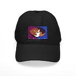 cat-ball Black Cap