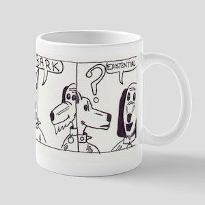 existentialism Mug