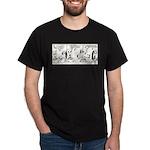 existentialism Dark T-Shirt