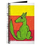 green-dog flirt Journal