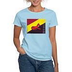 stay dog stay Women's Light T-Shirt
