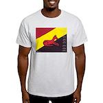 stay dog stay Light T-Shirt