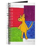Walk the Yellow Dog Journal