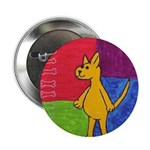 """Walk the Yellow Dog 2.25"""" Button (10 pack)"""