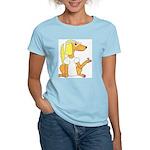 dog Bride Women's Light T-Shirt