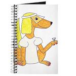 dog Bride Journal