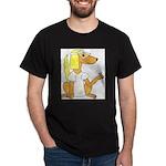 dog Bride Dark T-Shirt