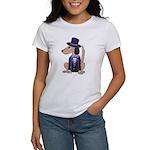dog Groom Women's T-Shirt