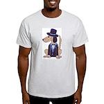 dog Groom Light T-Shirt