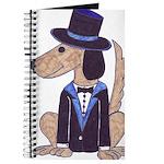 dog Groom Journal