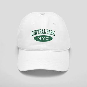 Central Park NYC Cap