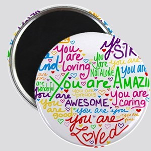 You Are Loved Magnets