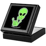 ILY Alien Keepsake Box
