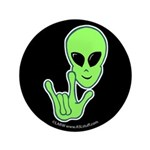 ILY Alien 3.5