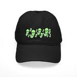 ILY Alien Black Cap