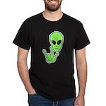 ILY Alien Dark T-Shirt