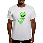 ILY Alien Light T-Shirt