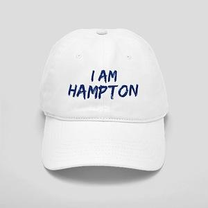 I am Hampton Cap