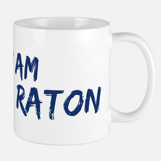 I am Boca Raton Mug
