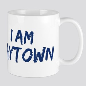I am Baytown Mug