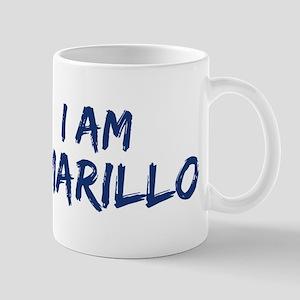 I am Amarillo Mug