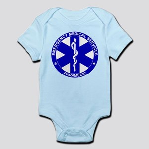 Paramedic SOL Infant Bodysuit