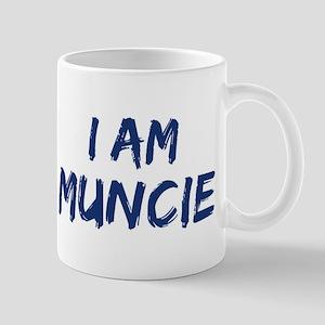 I am Muncie Mug
