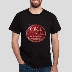 Just a Little Bit Bad Dark T-Shirt