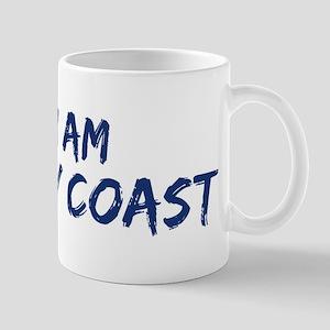 I am Ivory Coast Mug