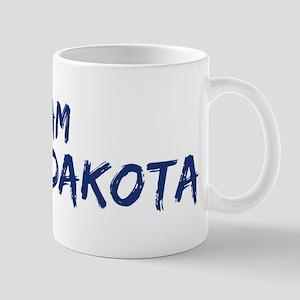 I am North Dakota Mug