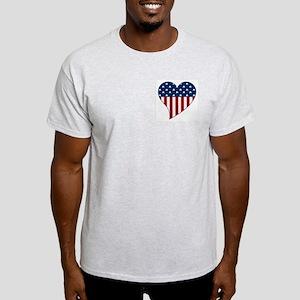 Love the USA Light T-Shirt