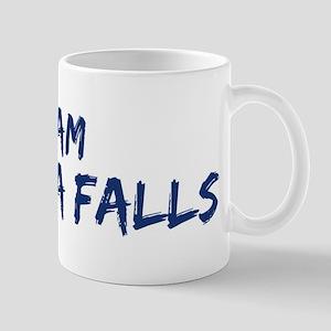 I am Wichita Falls Mug