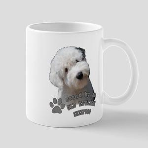 Old English Sheepdog Owner Mug