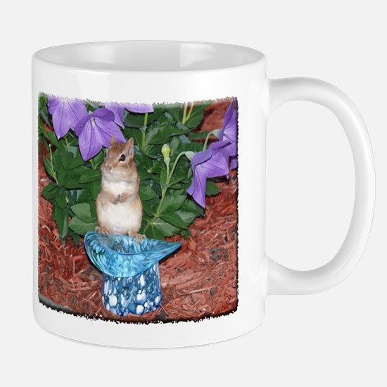 Chester the chipmunk Mug