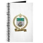 MICHAUD Family Crest Journal
