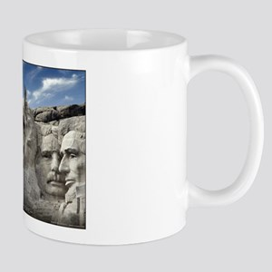 Mt. Rushmore Great Dane Mug