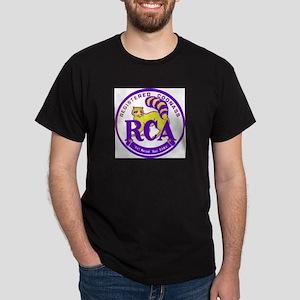 LSU COONASS Dark T-Shirt