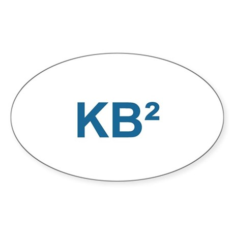 KB 2 Sticker