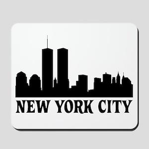 NYC Mousepad