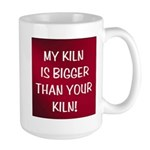 My Kiln Large Mug